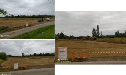 Travaux construction MAS Rieux-Volvestre