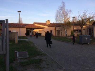 restructuration et d'extension du groupe scolaire de l'Olivier à Pechbonnieu